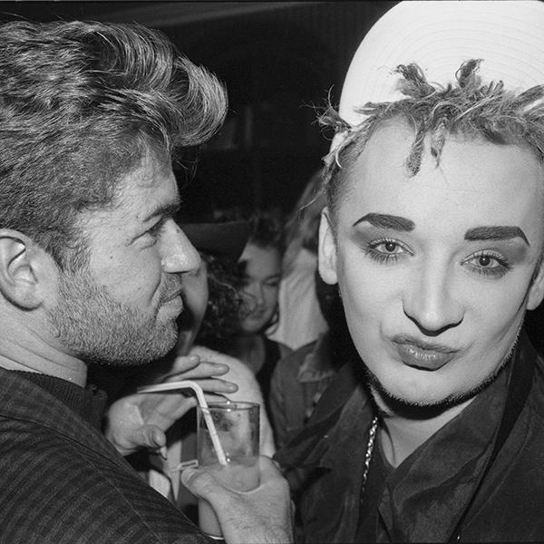 Limelight Club, 1987